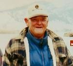 Ronald Harrold