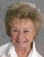 Patricia Hutchin