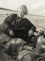 Margaret Parsons