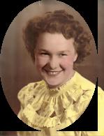 Irene McAllister