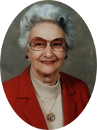 Marie Haglund